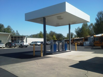 Our projects ursa engineering for Shasta motors redding california