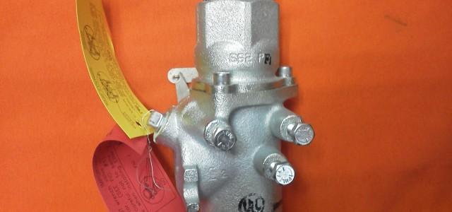 shear valve