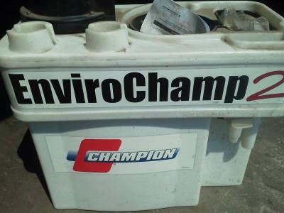 Champion Separator